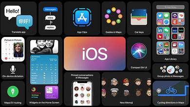 كيفية تنزيل iOS 14 الاصدار التجريبي بدون حساب مطور