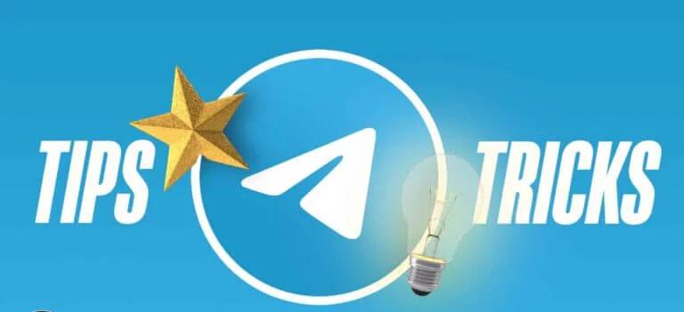 أفضل 33 نصيحة وحيلة من تيليجرام أو تلغرام Telegram للمراسلة على آيفون