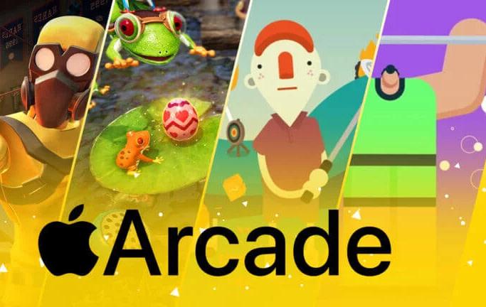 أفضل ألعاب Apple Arcade لأجهزة آيفون و آيباد و Apple TV