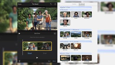 افضل تطبيقات ايفون لإنشاء مقاطع فيديو والأفلام في عام 2019