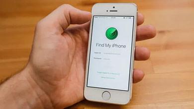 اعثر على جهازك الايفون حتى لو أغلقه اللص أو حذف كل محتوياته