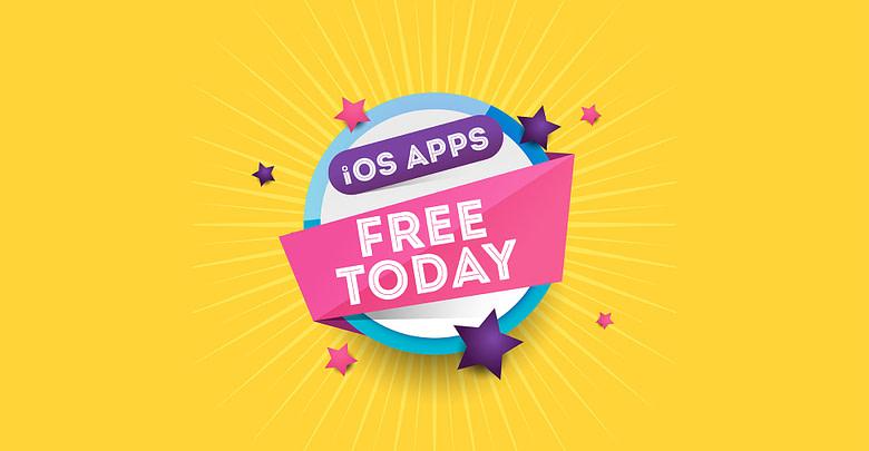 تطبيقات مجانية لوقت محدود للايفون والايباد  24 /12/ 2019