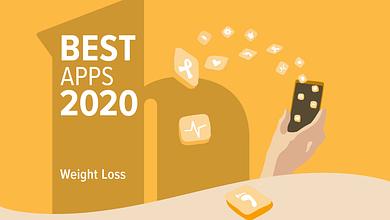 أفضل تطبيقات إنقاص الوزن لأجهزة الآيفون و الآيباد في عام 2020