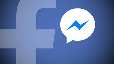 كيف تسجيل الخروج من مسنجر فيسبوك على الأيفون ؟