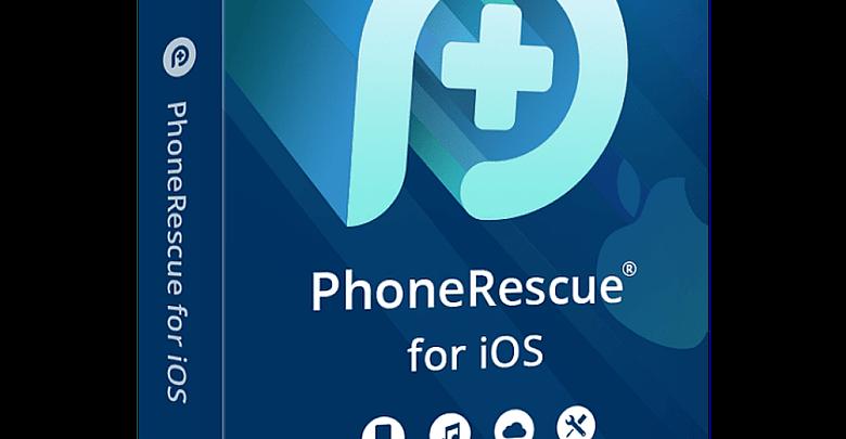 استرجع ملفاتك المحذوفة من الأيفون والآيباد باستخدام برنامج PhoneRescue