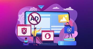 برامج منع الإعلانات للايفون 2020
