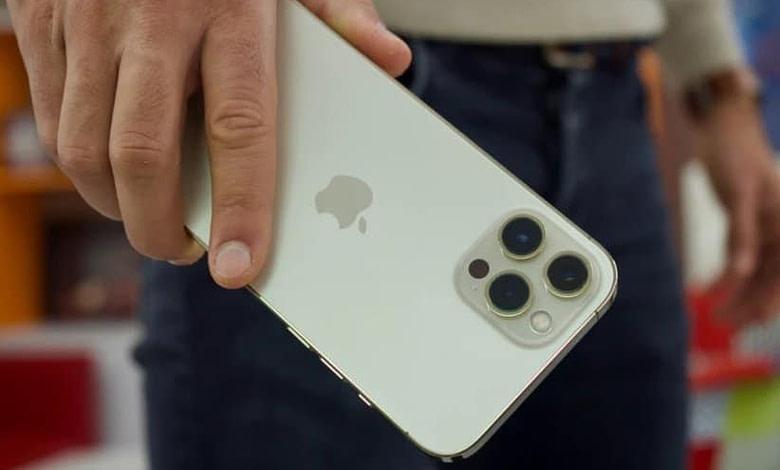 من المحتمل أن تكون جميع طرازات iPhone 13 مجهزة بـ Shift Sensor Camera Shake