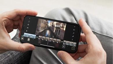 أفضل تطبيقات تحرير الفيديو لأجهزة الآيفون و الآيباد لعام 2020