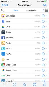 أداة Filza File for iOS 11 البديلة لأداة iFile