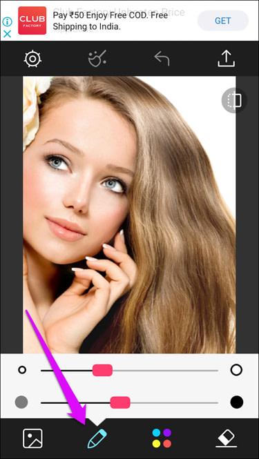 iOS Apps to Change Hair Color 2 4d470f76dc99e18ad75087b1b8410ea9